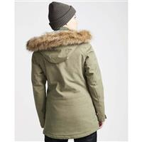 Billabong Into the Forest Jacket - Women's - Olive