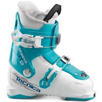 Tecnica JT 2 Sheeva Ski Boots - Youth