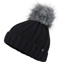 Marmot Bronx Pom Hat - Women's - Black