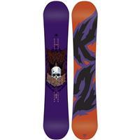 152 K2 Hit Machine Snowboard Mens 152