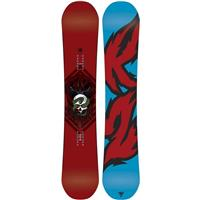 155 K2 Hit Machine Snowboard Mens 155