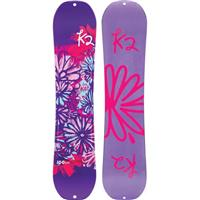 K2 Lil' Kat Snowboard - Youth