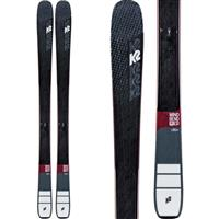 K2 Mindbender 88Ti Alliance Skis - Women's