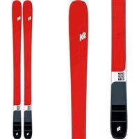 K2 Mindbender 90C Skis Mens