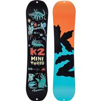 K2 Mini Turbo Snowboard - Boy's