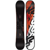 156 K2 Subculture Snowboard Mens 156