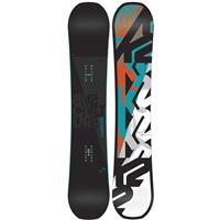 161 K2 Subculture Snowboard Mens 161