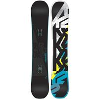 164 K2 Subculture Snowboard Mens 164