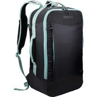 Dark Charcoal / Blue Tint Marmot Monarch 34L Pack