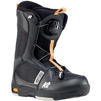 K2 Mini Turbo Snowboard Boots - Youth