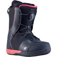 K2 Vandal Snowboard Boots Boys