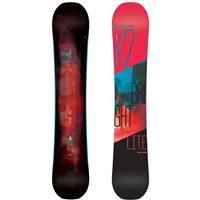 146 K2 Bright Light Snowboard Womens