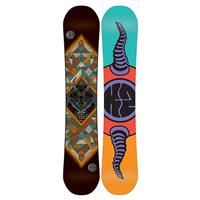K2 Fastplant Grom Snowboard Youth
