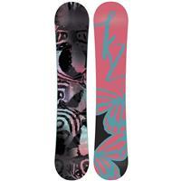 K2 Kandi Snowboard Girls