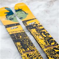2021 K2 Reckoner 102 Skis - Jeremy Dean LTD