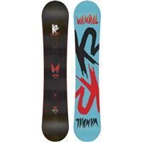 K2 Vandal Wide Snowboard Boys