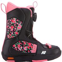 K2 Lil Kat Boots - Girl's