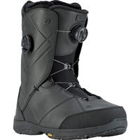 Black K2 Maysis Snowboard Boot Mens