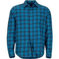Late Night Marmot Bodega Lightweight Flannel LS Mens