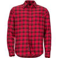 Fire Marmot Bodega Lightweight Flannel LS Mens