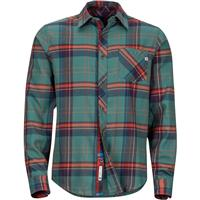Marmot Anderson Lightweight Flannel Mens