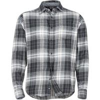 Marmot Fairfax Midweight Flannel LS - Men's - Slate Grey