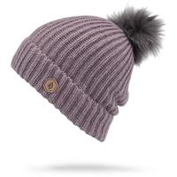 Volcom Lula Winter Beanie - Women's - Purple Haze