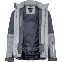 Grey Storm / Steel Onyx Marmot Shadow Jacket Mens