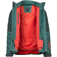 Mallard Green / Dark Spruce Marmot Shadow Jacket Mens