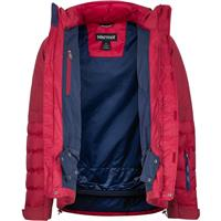 Sienna Red / Brick Marmot Shadow Jacket Mens