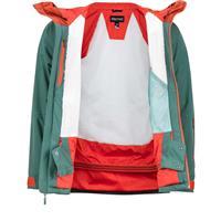 Mallard Green Marmot Castle Peak Jacket Mens