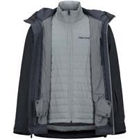Steel Onyx Marmot KT Component Jacket Mens