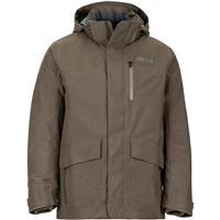 Deep Olive Marmot Yorktown Featherless Jacket Mens