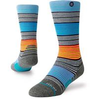 Stance Wolf Crosing Socks Youth