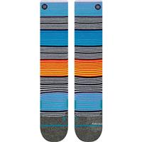 Stance Wolf Crosing Socks- Youth - Multi