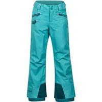 Patina Green Marmot Slopestar Pant Girls