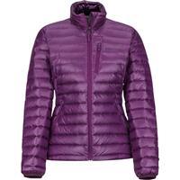 Grape Marmot Quasar Nova Jacket Womens