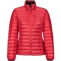 Scarlet Red Marmot Quasar Nova Jacket Womens