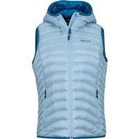 Marmot Bronco Hooded Vest Womens