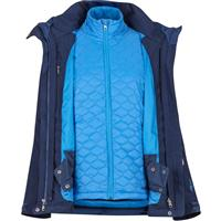 Marmot Sugar Loaf Component Jacket - Women's - Arctic Navy