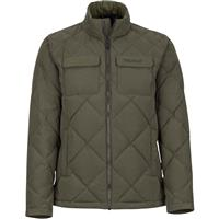 Marmot Burdell Jacket Mens