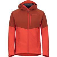 Dark Rust / Mars Orange Marmot ROM Jacket Mens
