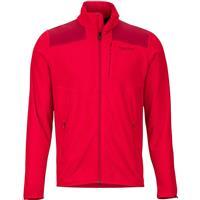 Team Red / Brick Marmot Reactor Jacket Mens