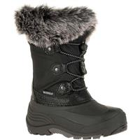 Kamik Powdery2 Boot - Youth - Black
