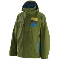 Kermit Special Blend Local Jacket Mens