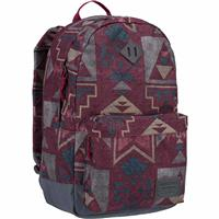 Canyon Print Burton Kettle Backpack