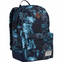 Tie Dye Trench Print Burton Kettle Backpack