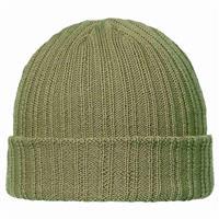 Khaki FUR Wild Bill Hat