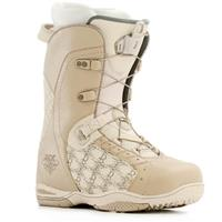 Khaki Ride Muse Snowboard Boots Womens