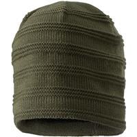 Khaki Screamer Ripple Hat